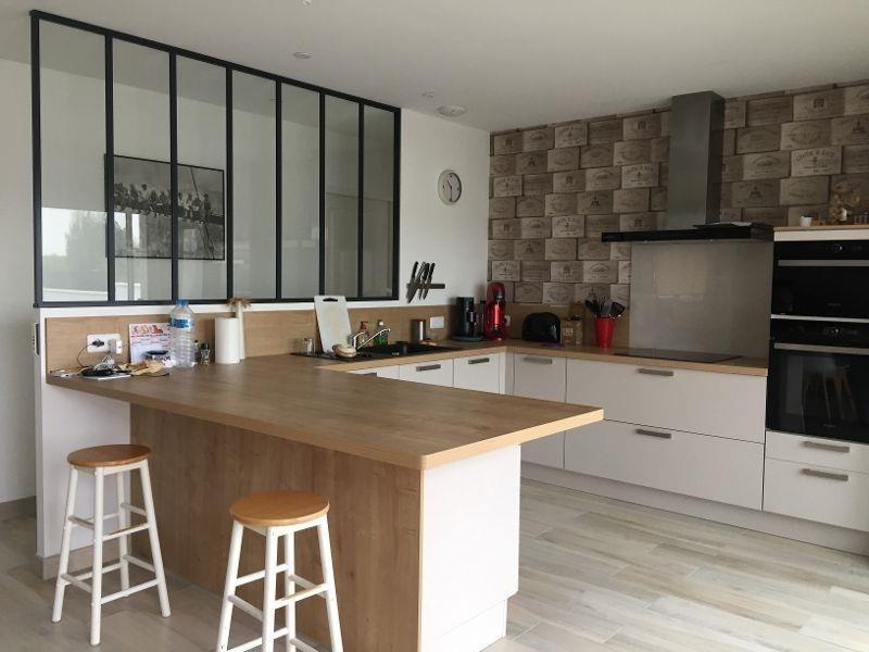 Vente maison / villa Vaux sur  mer 430500€ - Photo 2