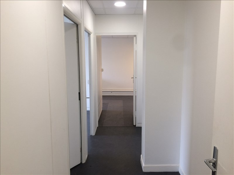 Location local commercial St ouen 950€ HT/HC - Photo 10