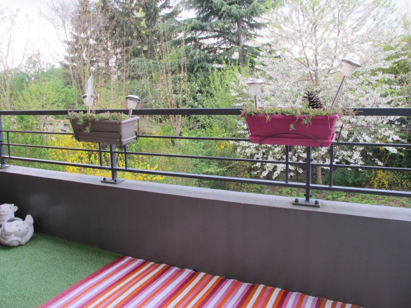 Sale apartment Villemomble 254 000€ - Picture 5