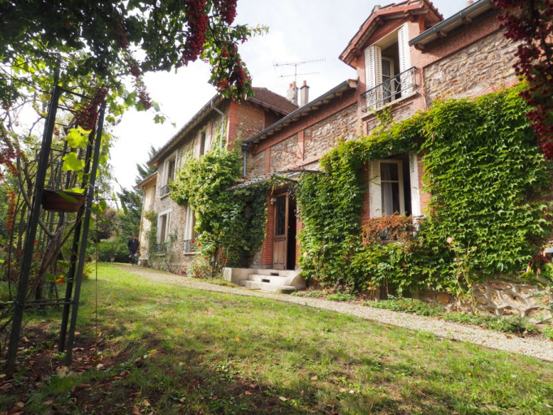 Sale house / villa Dammarie les lys 295000€ - Picture 2