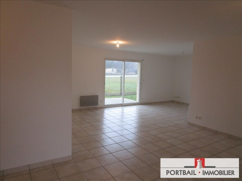 Location maison / villa Cartelegue 700€ CC - Photo 2