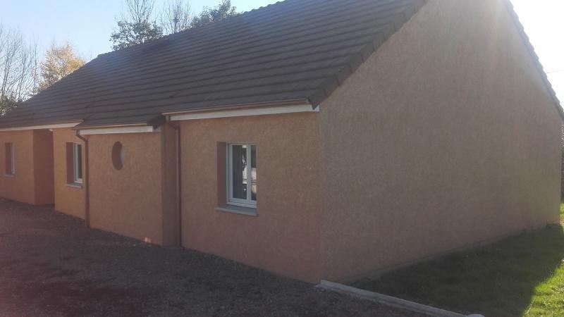 Sale house / villa Urzy 172000€ - Picture 7