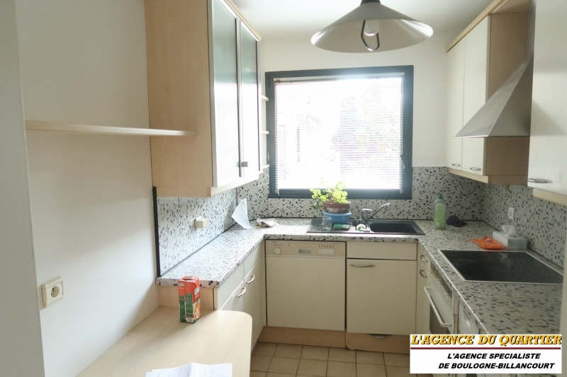 Revenda apartamento Boulogne billancourt 689000€ - Fotografia 3