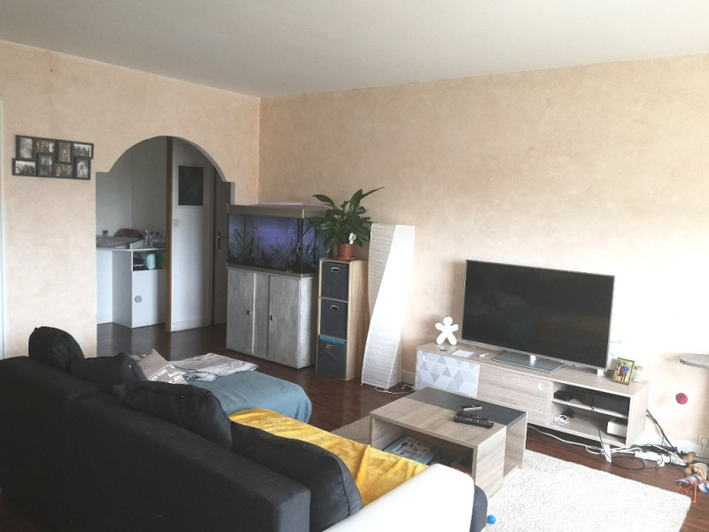 Vente appartement Angers 122 650€ - Photo 3