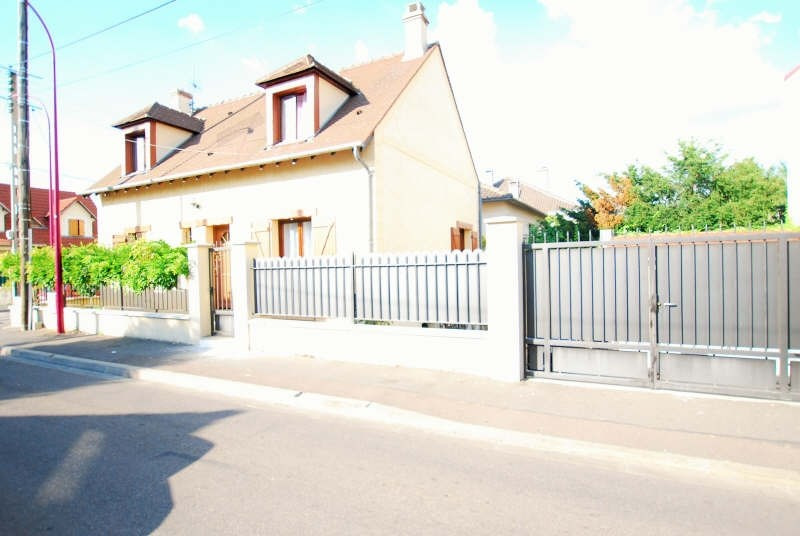 Sale house / villa Bezons 430 000€ - Picture 1