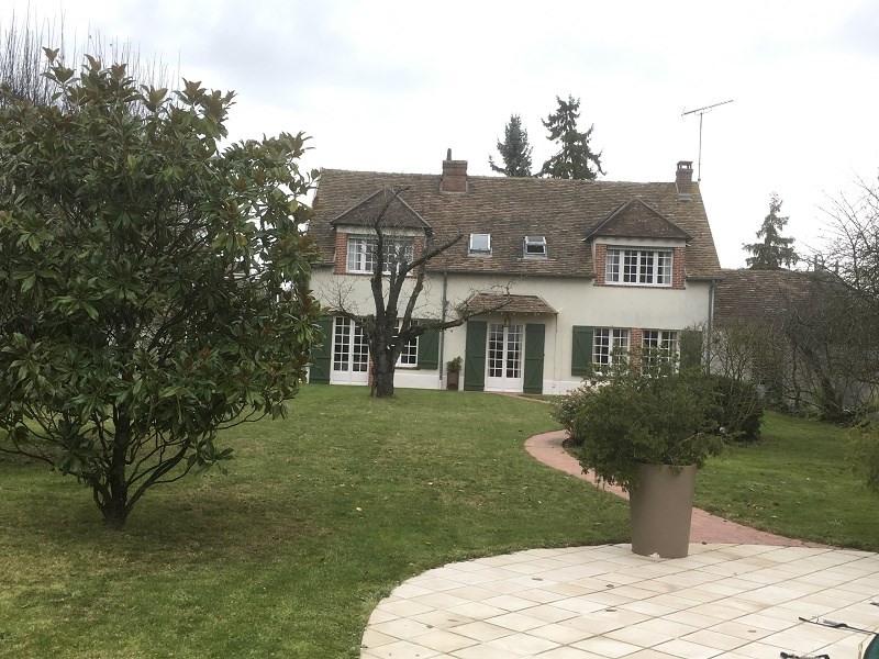 Vendita casa Cherisy 450000€ - Fotografia 7