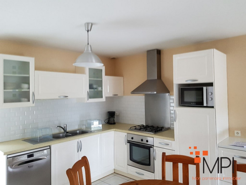 Location maison / villa L hermitage 890€ CC - Photo 2