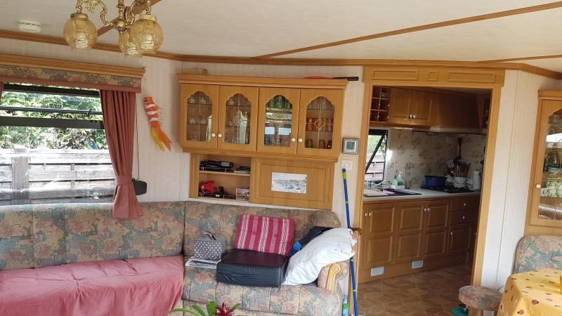 Vente maison / villa Milly sur therain 128 400€ - Photo 3