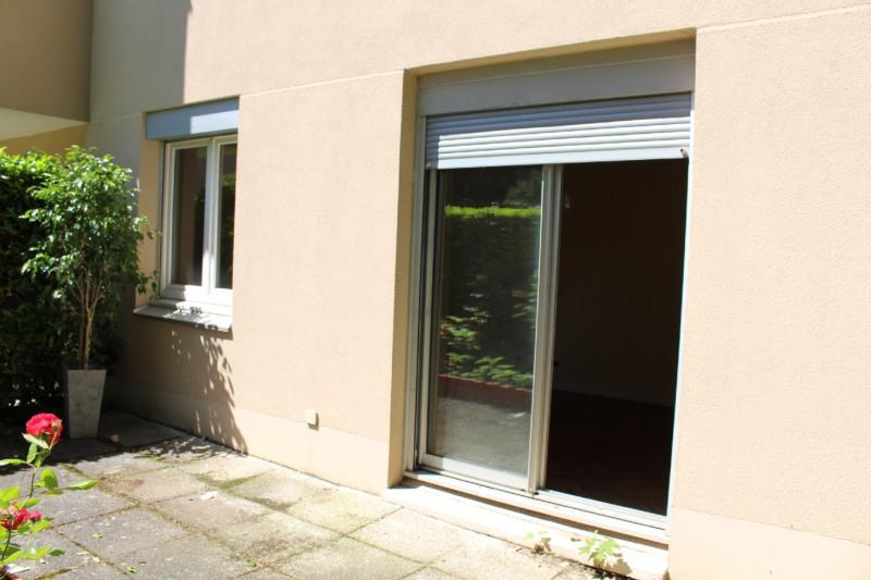 Sale apartment Ste foy les lyon 135000€ - Picture 2