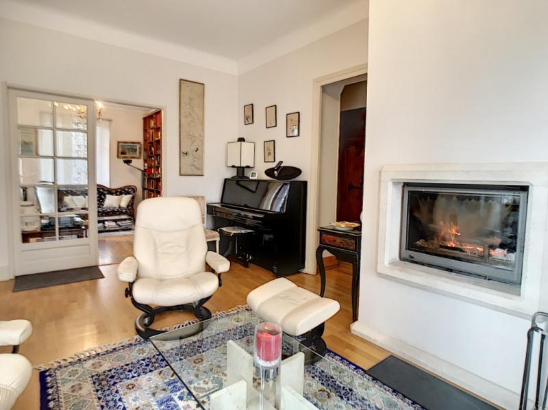 Deluxe sale house / villa Aix les bains 661500€ - Picture 3