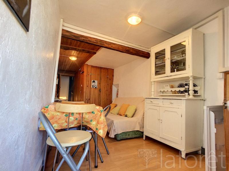 Produit d'investissement appartement Menton 85000€ - Photo 5
