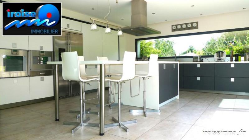 Deluxe sale house / villa Daoulas 669000€ - Picture 9