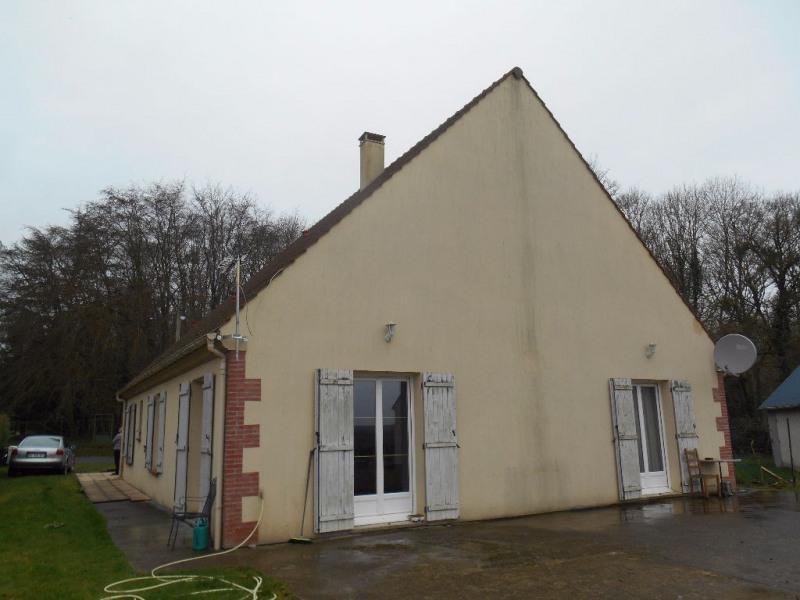 Vendita casa Breteuil 188000€ - Fotografia 12