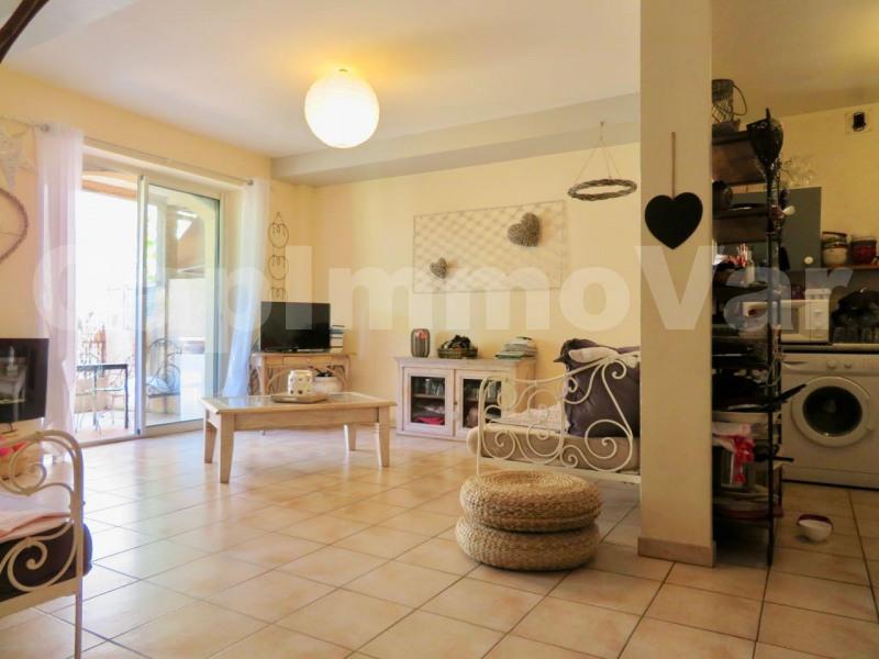 Sale apartment Le beausset 194000€ - Picture 3