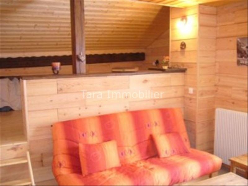 Prodotto dell' investimento appartamento Chamonix-mont-blanc 340000€ - Fotografia 6