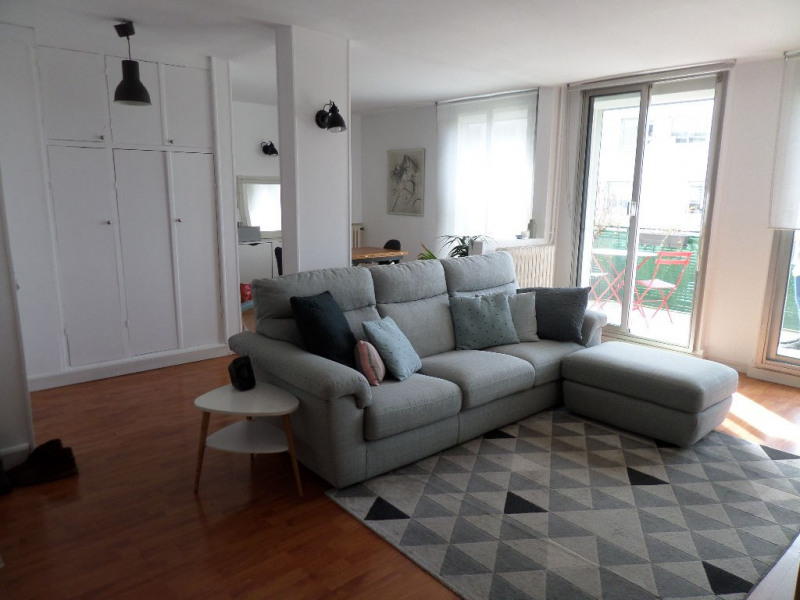 Vente appartement La celle saint cloud 319000€ - Photo 4