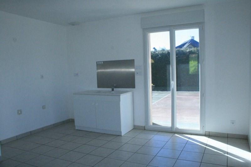 Vente maison / villa Les abrets 190000€ - Photo 5