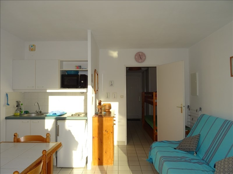 Vente appartement Pornic 131 800€ - Photo 4