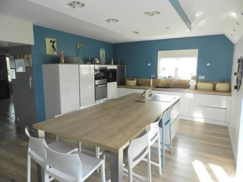 Vente maison / villa Campbon 367500€ - Photo 2