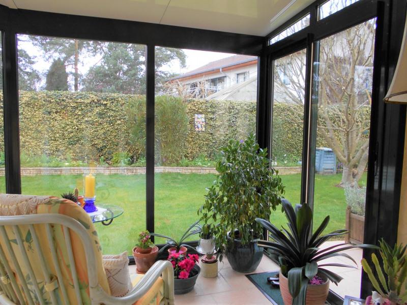 Sale house / villa Bouffémont 435000€ - Picture 4