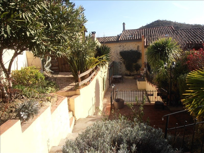 Vente maison / villa Castelnaudary 242650€ - Photo 1