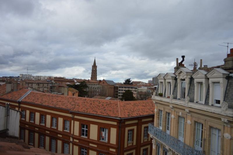 Rental apartment Toulouse 990€ CC - Picture 11