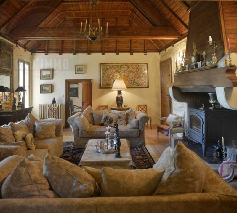 Vente de prestige maison / villa Bergerac 945000€ - Photo 10