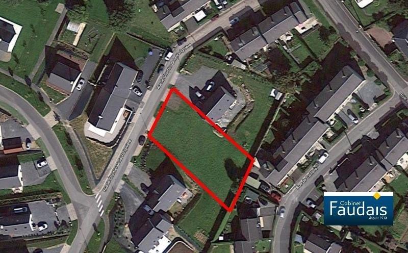 Verkoop  stukken grond Torigni sur vire 34500€ - Foto 1