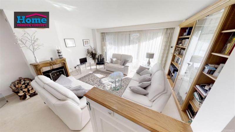 Sale house / villa Suresnes 1190000€ - Picture 6