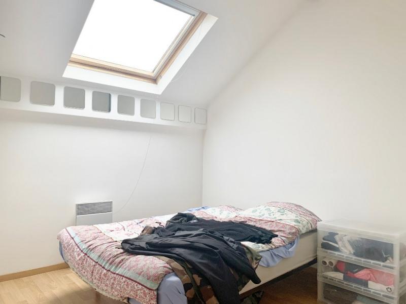Rental apartment Bourgoin jallieu 550€ CC - Picture 3