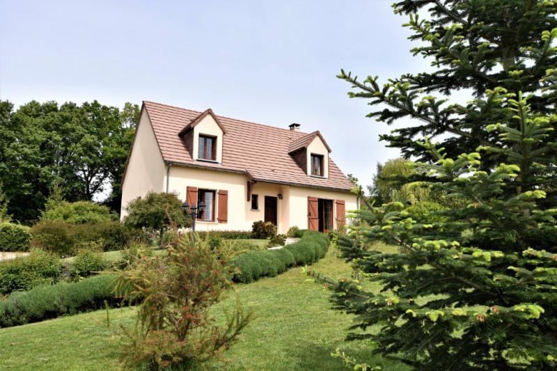 Sale house / villa Saint calais 213000€ - Picture 11