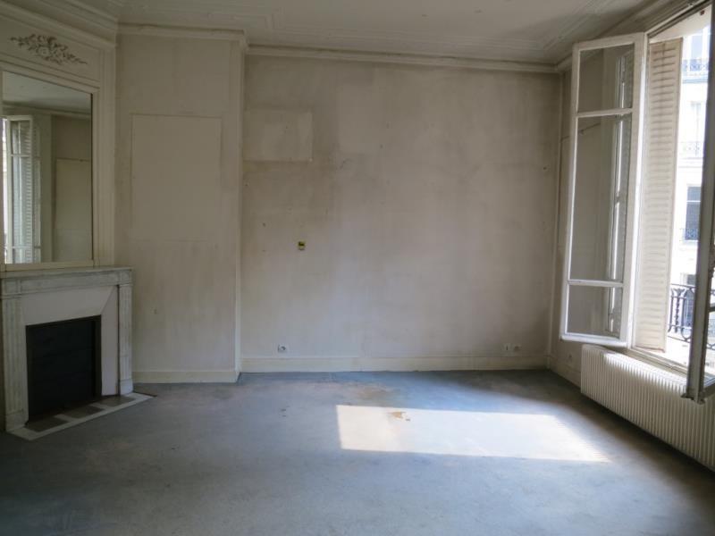 Vente de prestige appartement Paris 17ème 1750000€ - Photo 11
