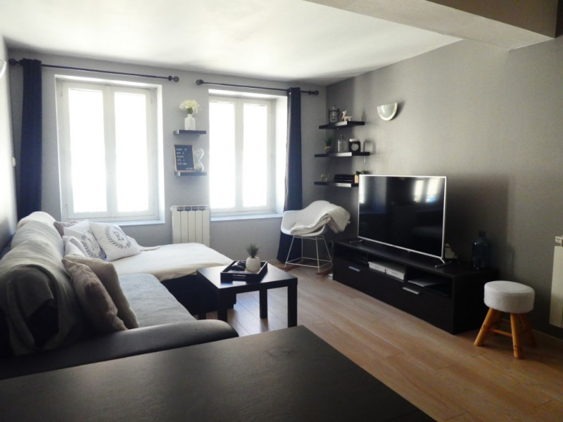 Vente appartement La tour du pin 104 500€ - Photo 5