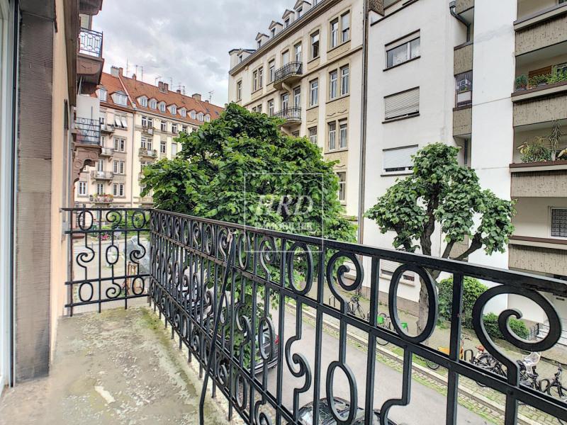 Affitto appartamento Strasbourg 885€ CC - Fotografia 2