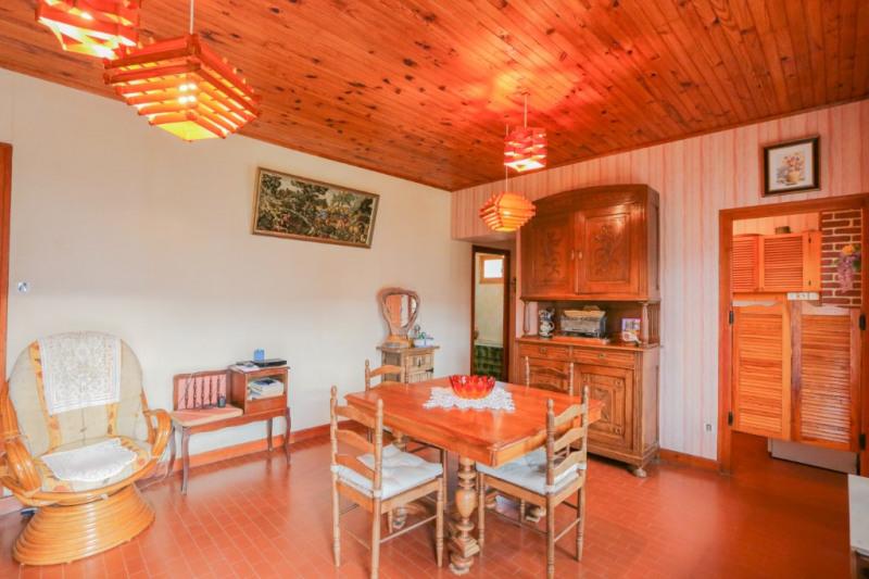 Sale house / villa Motz 296000€ - Picture 2
