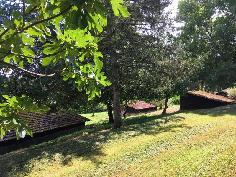 Vente maison / villa Geaune 161000€ - Photo 9