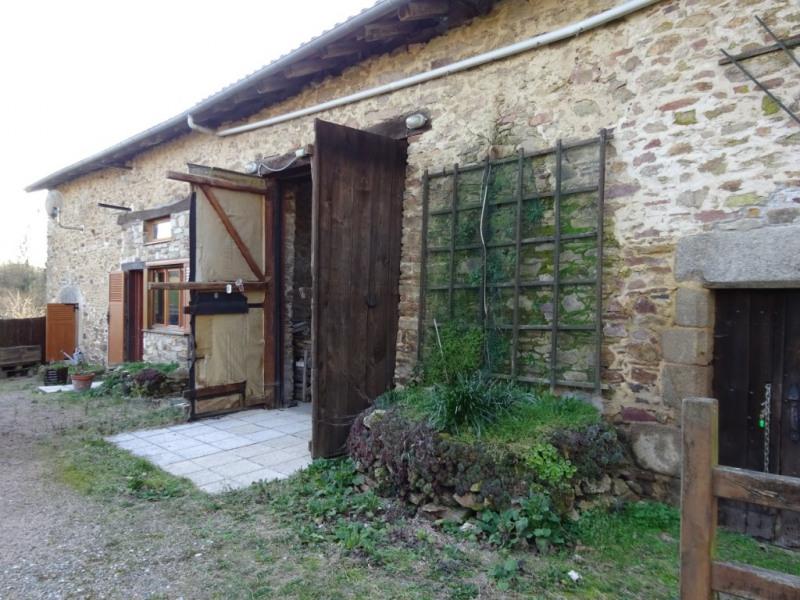 Vente maison / villa Cussac 113400€ - Photo 13