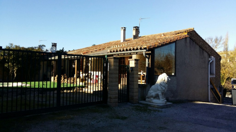 Sale house / villa Raissac sur lampy 315 000€ - Picture 3