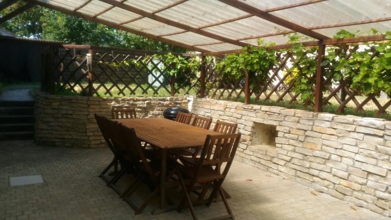 Vente maison / villa Marines 200 000€ - Photo 1