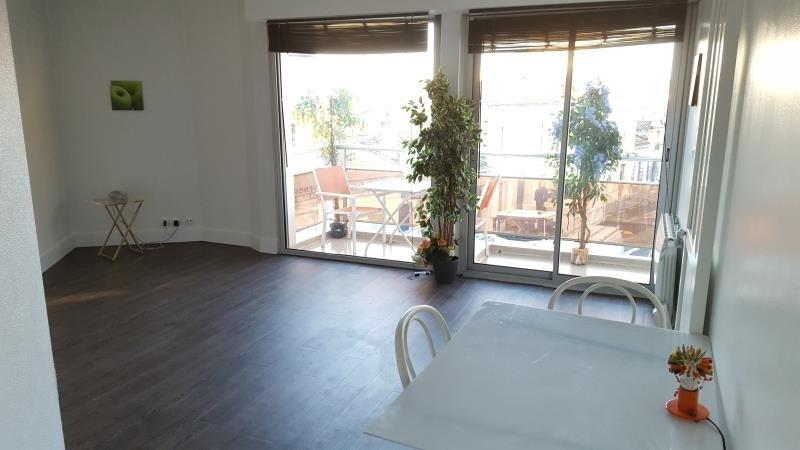 Sale apartment Bordeaux 168000€ - Picture 2