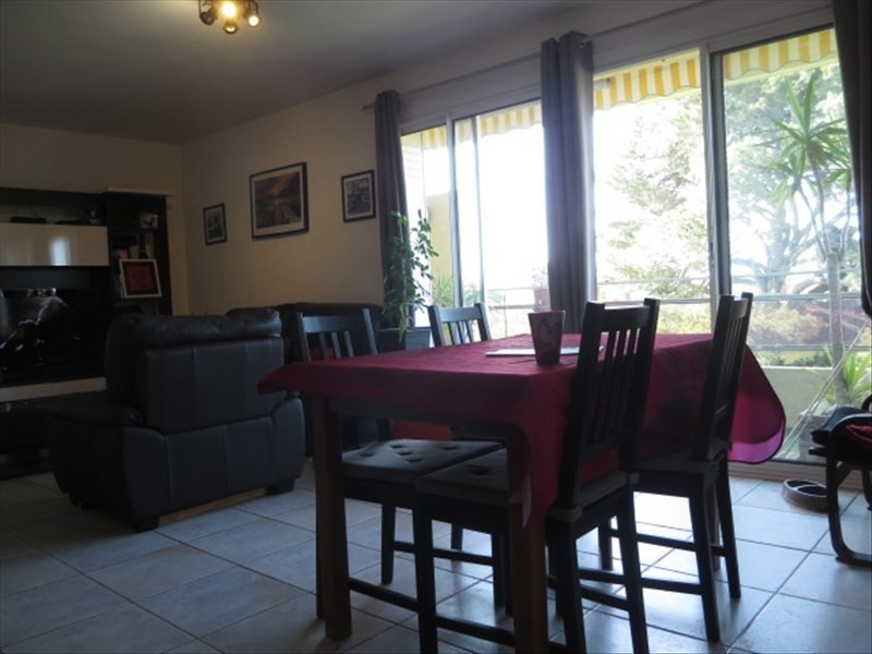 Sale apartment Carcassonne 115 000€ - Picture 3