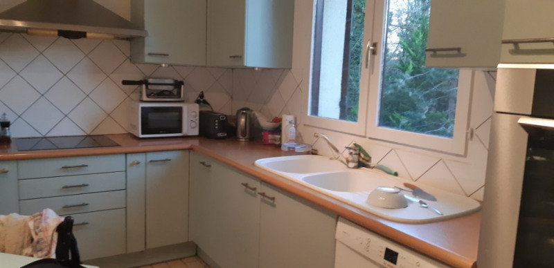 Deluxe sale house / villa Bougival 950000€ - Picture 10