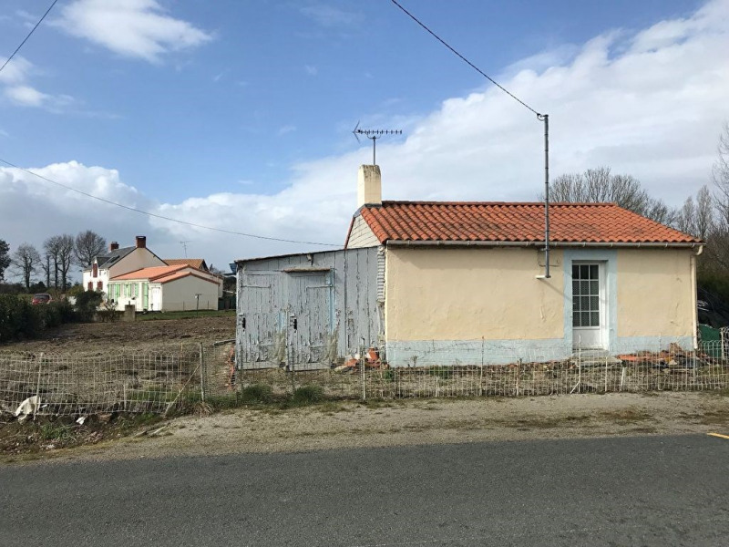 Vente maison / villa Nieul le dolent 68750€ - Photo 2