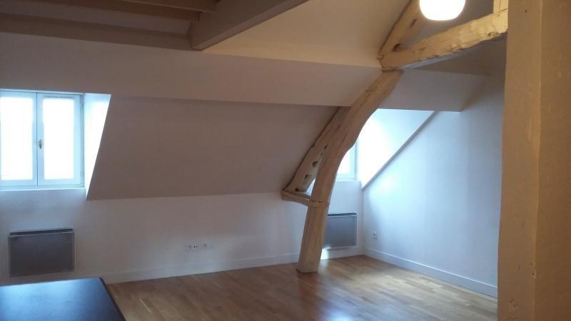 Locação apartamento Rouen 470€ CC - Fotografia 9