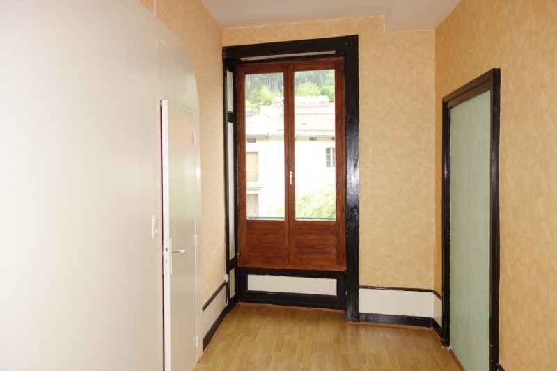 Sale apartment Morez 36000€ - Picture 2