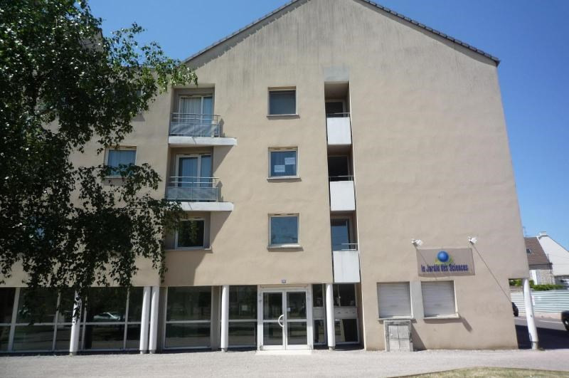 Location appartement Dijon 420€ CC - Photo 5