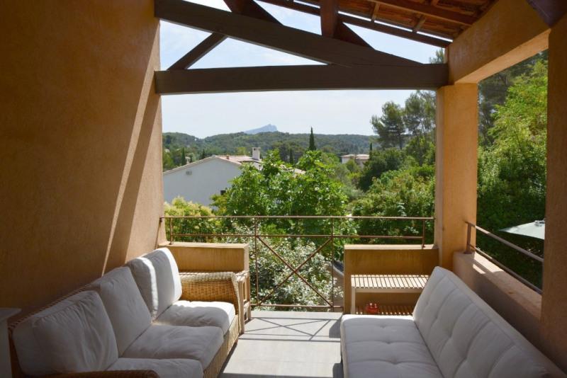 Deluxe sale house / villa Aix en provence 630000€ - Picture 4