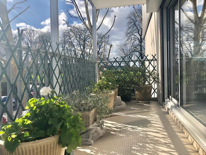 Vente appartement Saint-cloud 780 000€ - Photo 3