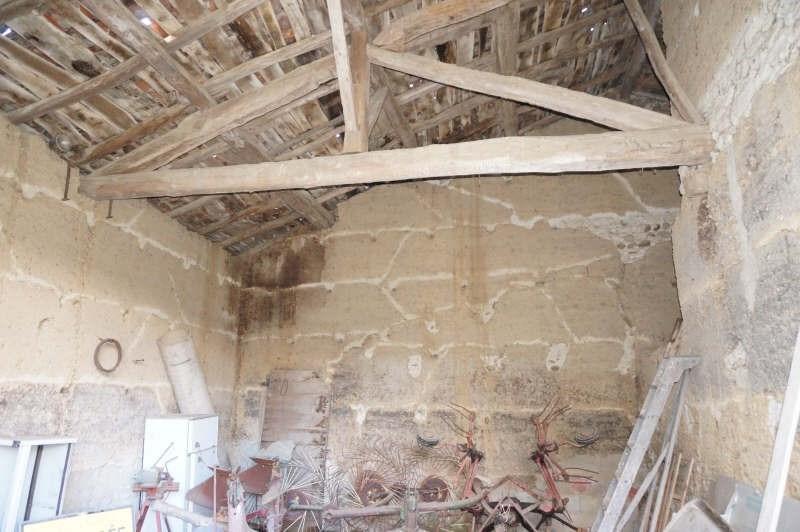 Vente maison / villa Cour et buis 159000€ - Photo 7