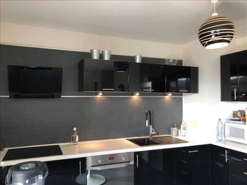 Sale apartment Annemasse 310000€ - Picture 9